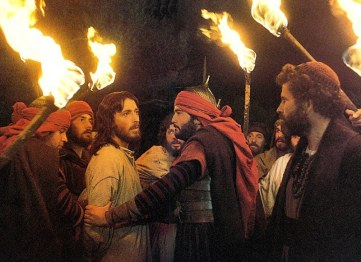 Judas - 5