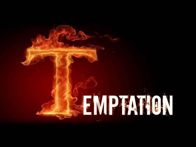 Temptation - 4