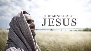 Ministry of Jesus - 1260 Days