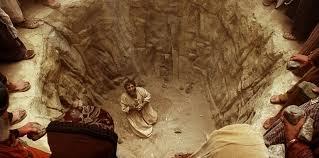 Stoning of Stephen - 4