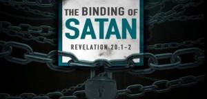 Binding Satan