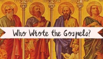 Gospel Authors