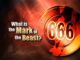 Mark of the Beast - 666