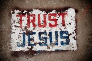 trust-jesus