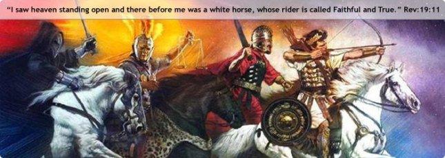 Four Horsemen - 4