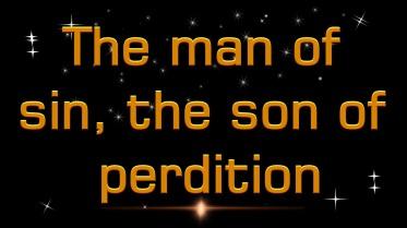 Man of Sin - 2
