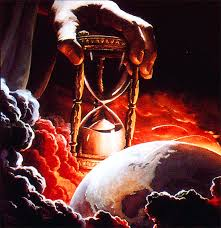 Great Tribulation Time