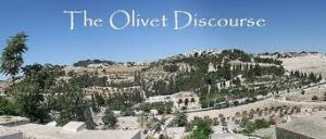 Mount Olives (Image from Google Images)