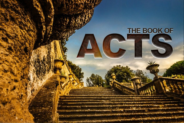 Acts - 10