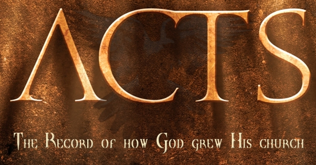 Acts - 7