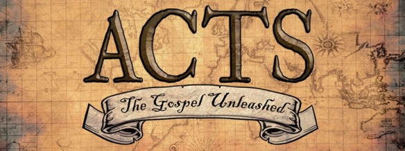 The Structure of the Book of Acts ~ Part 2 | Smoodock's Blog