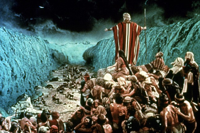 Moses - Savior