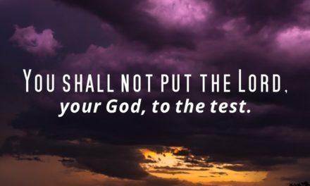 Tempting God - 2