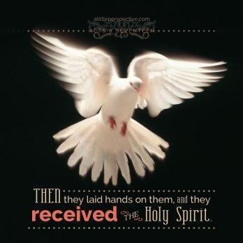 Samaritan Pentecost - 1