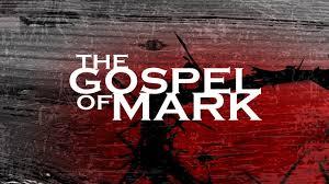 Mark's Gospel - 5