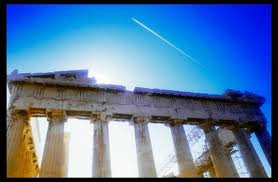 Ancient Greece Today (Image from Google Images)