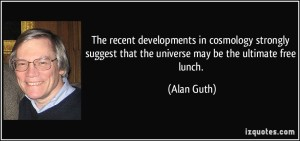 Alan Guth (Image from Google Images)