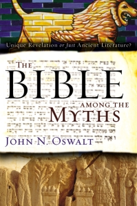 The Bible Among the Myths  (Image from Google Images)