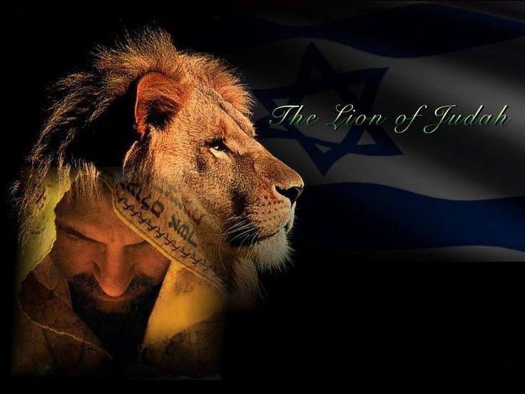 Was Jesus a Meek Lion? | Smoodock's Blog
