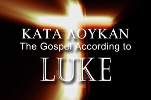 Gospel of Luke - 4