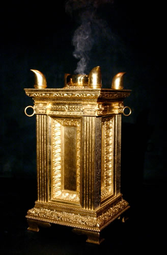 Altar of Incense - 1