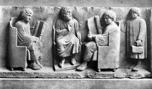 Caesar Augustus - census