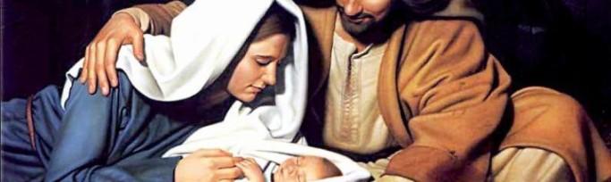 Birth of Jesus - 1