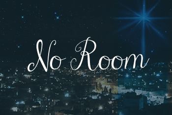 No Room for Jesus -1