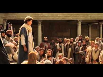 Jesus at Twelve - 1