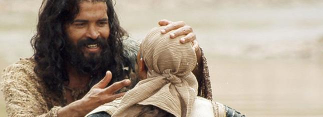 John the Baptist - 2