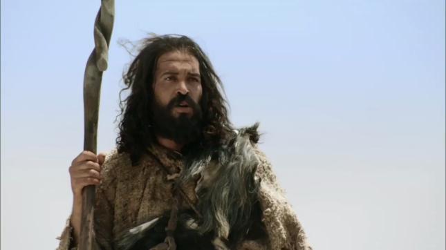 John the Baptist - 4