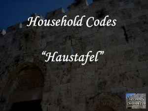 haustafel-codes