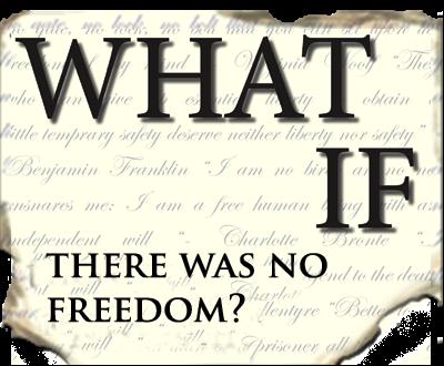 no-freedom