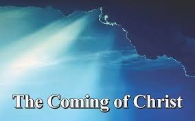 coming-of-christ