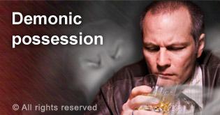 Demonic-possession