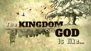 Kingdom of God -3