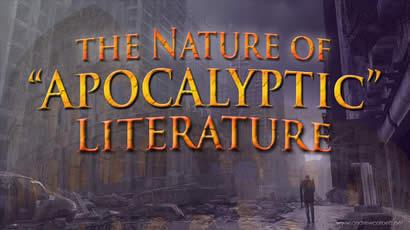 Apocalyptic language