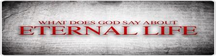 Eternal Life - 2
