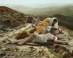 Good Samaritan - 1