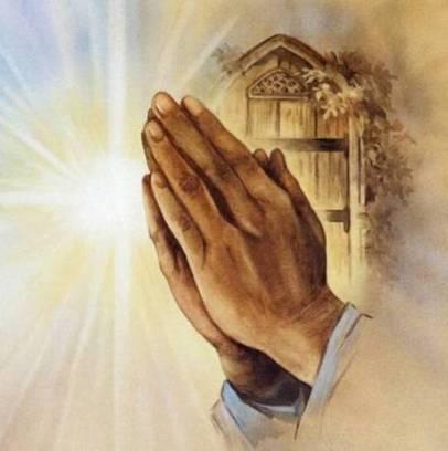 prayer - 7