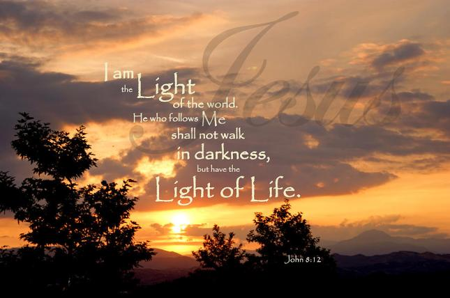Light of the World - 1