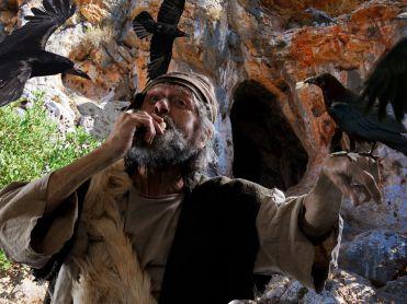 Feeding Elijah
