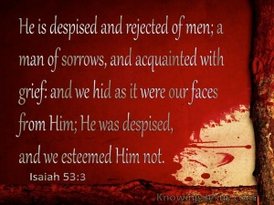 Rejected Messiah
