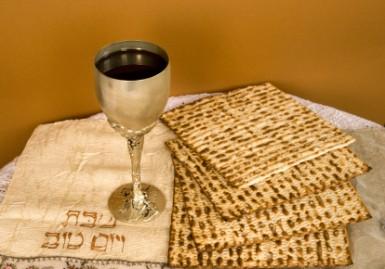 Passover - 3