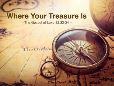 Treasure - 1