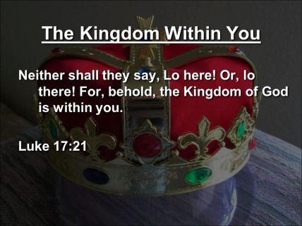 Luke 17: