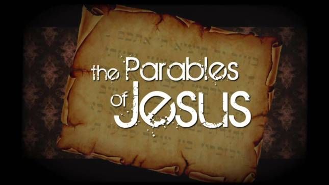 Parables of Jesus - 2