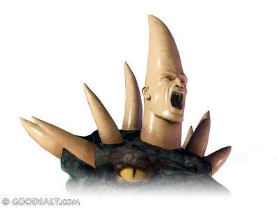 Little Horn