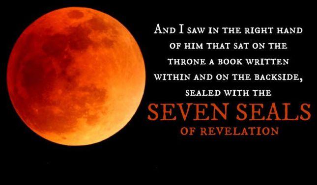 Seven Seals - 5