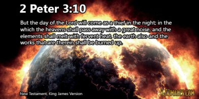 Day of the Lord - 2